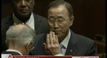 Ban  Ki  Moon t&#225;i c c Tng th k&#253; Li&#234;n Hp Quc